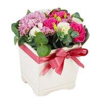 skicka blommor sundsvall